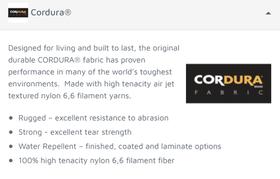 Cordura®